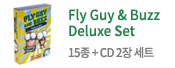 ID122380_Fly Guy and Buzz (Book&CD) Deluxe Se