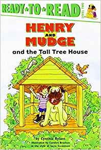 Ready-To-Read Level 2 : Henry and Mudge and The Tall Tree House