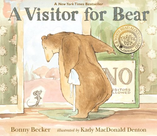 Bear and Mouse : A Visitor for Bear