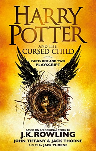 Harry Potter : Harry Potter and the Cursed Child - Parts I & II (Harry Potter Special Rehearsal Edition)
