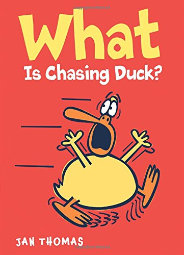 What Is Chasing Duck?  (Giggle Gang)