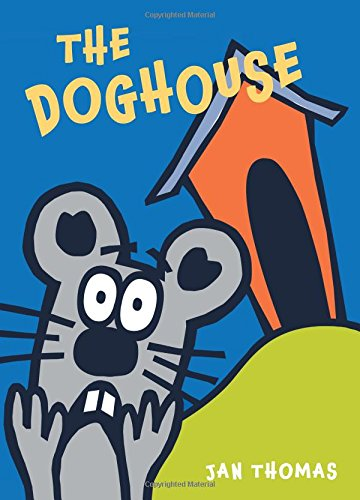 The Doghouse (The Giggle Gang)