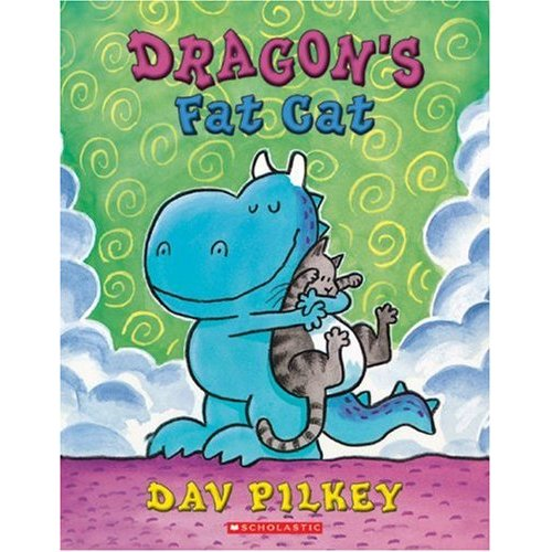 Dragon's Fat Cat (Dragon Tales)