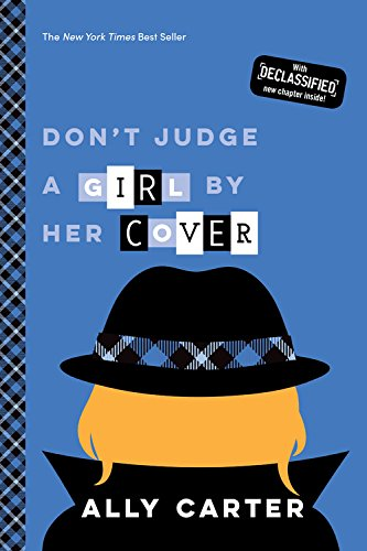 Gallagher Girls #3: Don't Judge a Girl by Her Cover