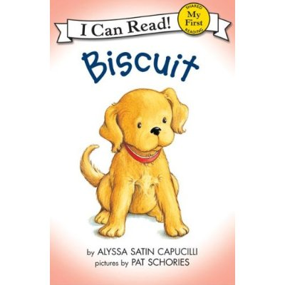 I Can Read : My First : Biscuit