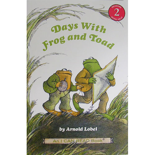 An I Can Read 2 : Days with Frog and Toad
