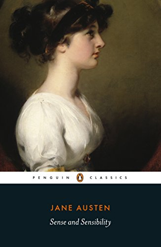 Penguin Classics : Sense and Sensibility