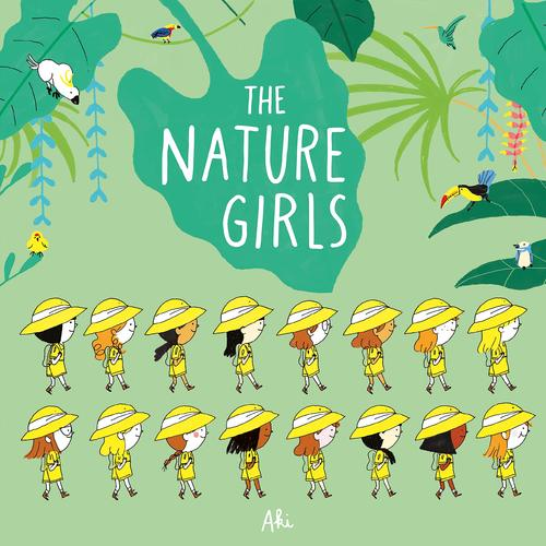 The Nature Girls