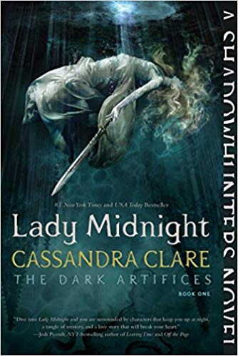 Lady Midnight (The Dark Artifices #1 )