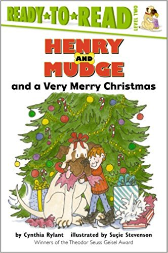 Ready-To-Read Level 2 : Henry and Mudge and a Very Merry Christmas