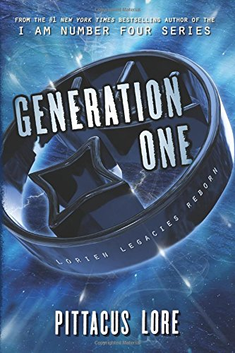 Generation One : Lorien Legacies Reborn #1