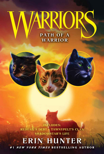 Path of a Warrior (Warriors Novella)