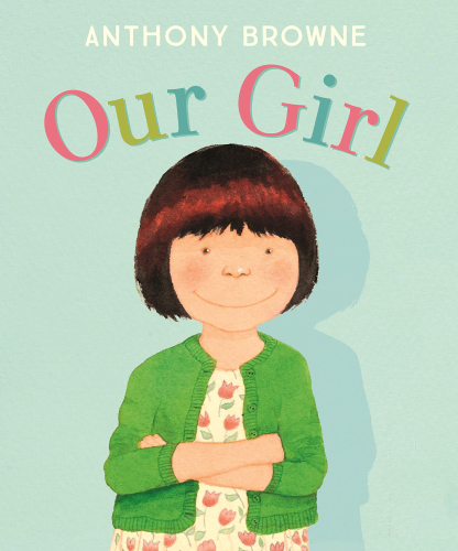 Our Girl (Anthony Browne)
