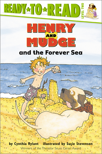 Ready-To-Read Level 2 : Henry And Mudge And The Forever Sea