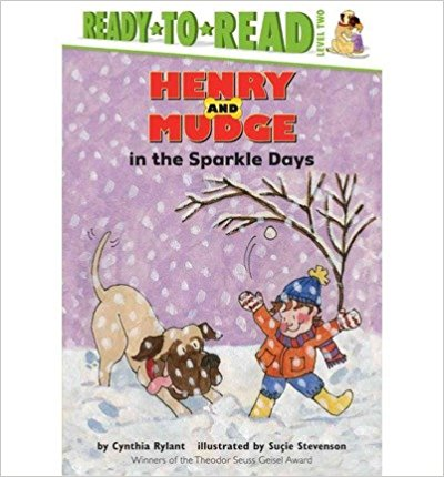 Ready-To-Read Level 2 : Henry And Mudge In The Sparkle Days