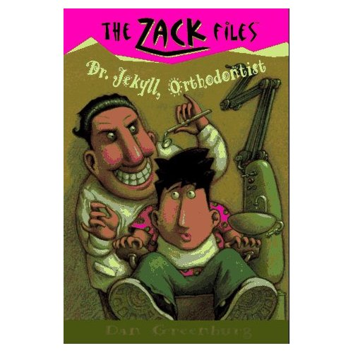 The Zack Files #05: Dr. Jekyll, Orthodontist