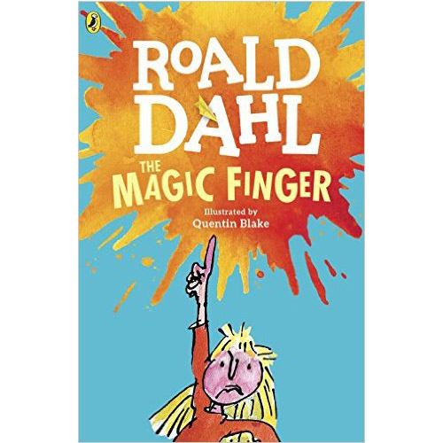 Roald Dahl: The Magic Finger