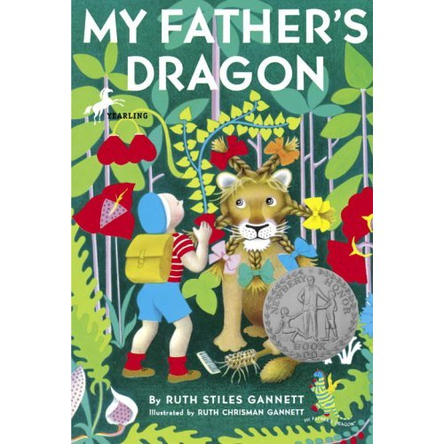 My Father's Dragon #1 : My Father's Dragon
