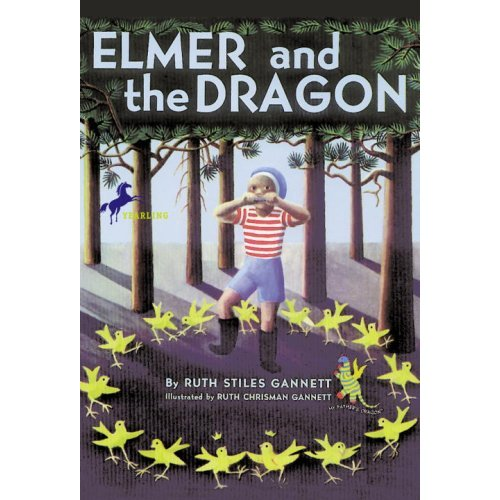 My Father's Dragon #2 : Elmer And the Dragon