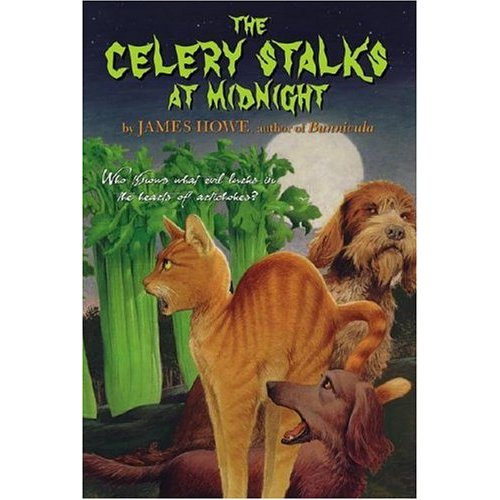 Bunnicula #3 :The Celery Stalks at Midnight