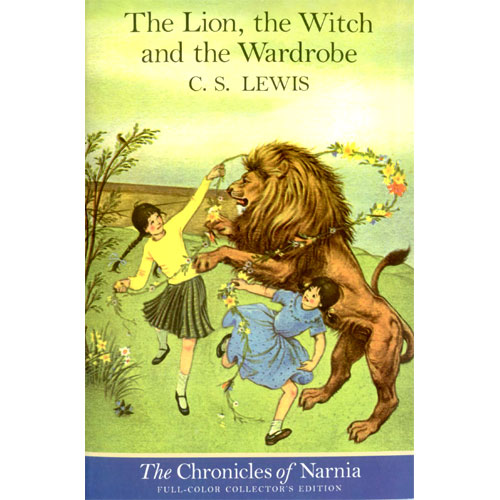 Chronicles of Narnia #2: The Lion, the Witch and the Wardrobe