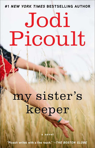 My Sister's Keeper: A Novel