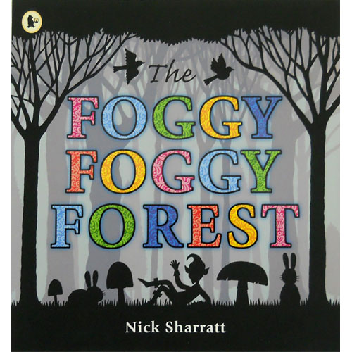 The Foggy Foggy Forest