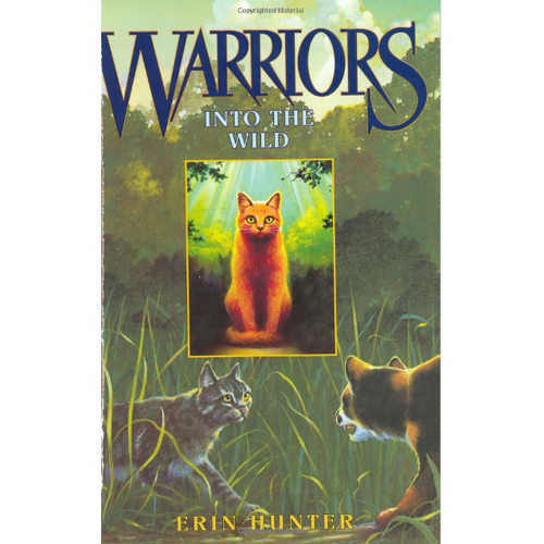 Warriors 1부 #1 Into the Wild (Warriors )