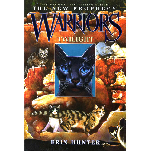 Warriors 2부  #5: Twilight (The New Prophecy)