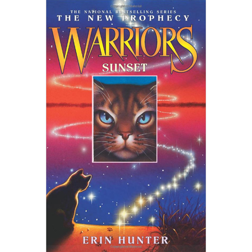 Warriors 2부  #6: Sunset (The New Prophecy)