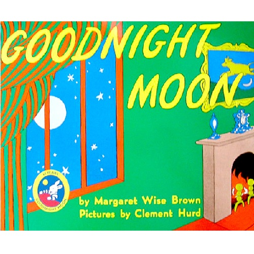 Goodnight Moon (Book & CD)