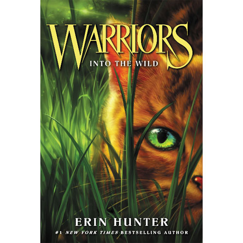 Warriors 1부 #1 Into the Wild (Warriors: The Prophecies Begin)