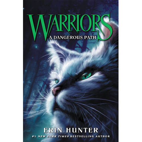 Warriors 1부 #5: A Dangerous Path (Warriors: The Prophecies Begin)