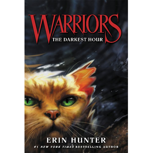 Warriors 1부 #6: The Darkest Hour (Warriors: The Prophecies Begin)