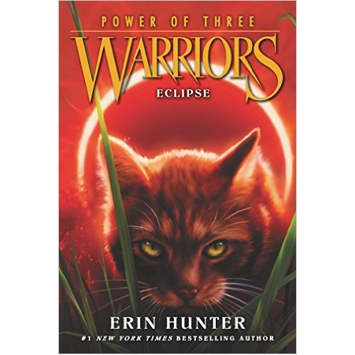 Warriors 3부  #4: Eclipse (Power of Three)