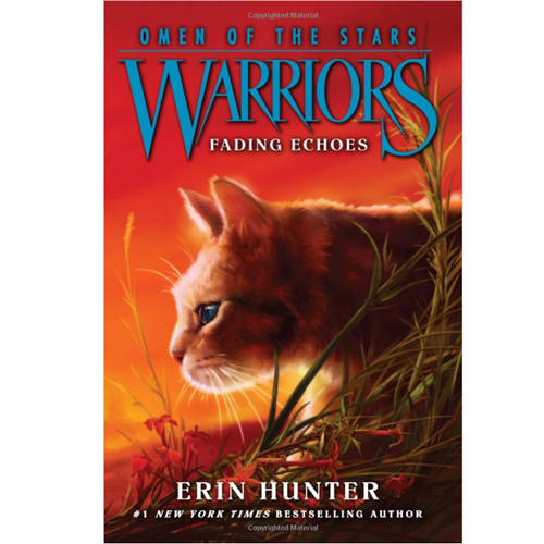 Warriors 4부 #2: Fading Echoes (Omen of the Stars)