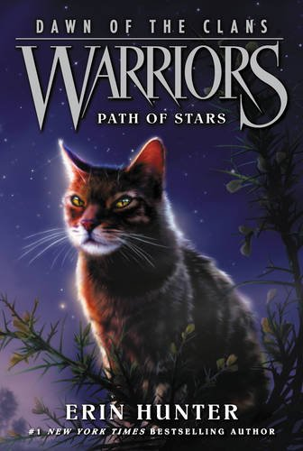 Warriors 5부 #6: Path of Stars (Dawn of the Clans)